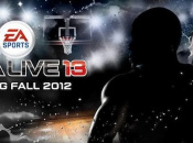 NBA Live 13 Slam Dunks PS3 This Fall