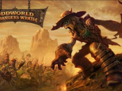 Oddworld: Stranger's Wrath HD Looks Glorious on Vita