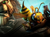 Oddworld: Stranger's Wrath HD Moves into the Third Dimension