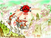 Okami HD Coming to PSN Later This Year