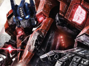 Peter Cullen Returns for Transformers: Fall of Cybertron