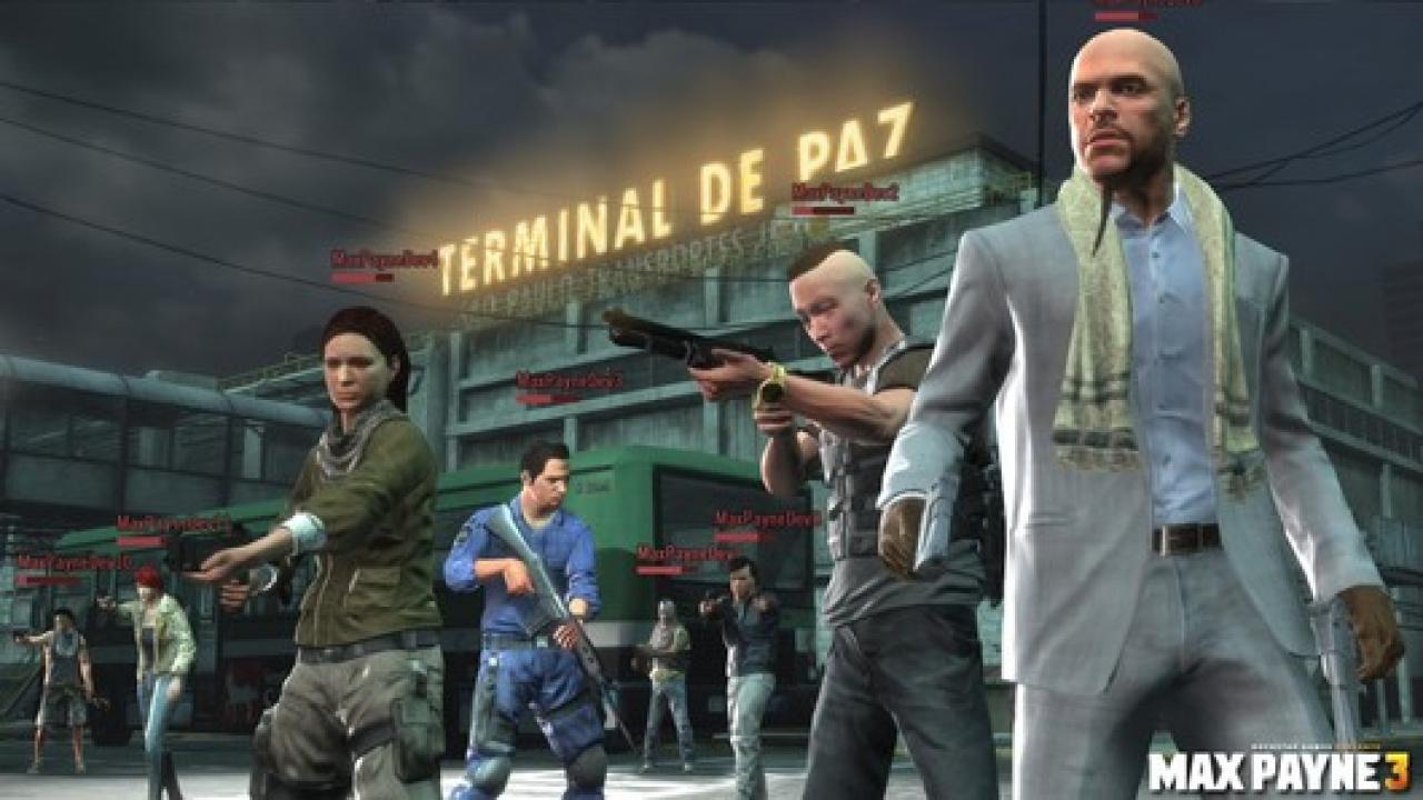 Rockstar Moving Max Payne 3 Cheaters Into Quarantine Push Square