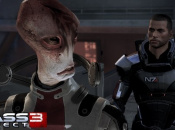 Mass Effect 3 DLC Details Extracted from Extended Cut