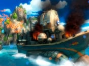 Sine Mora Shooting onto PlayStation Vita