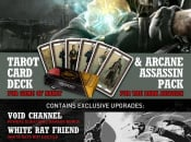 Bethesda Reveals Dishonored Pre-Order Bonuses