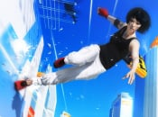 EA Keeps Mirror's Edge Sequel Dreams Alive