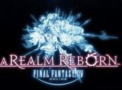 Final Fantasy XIV Version 2.0 Renamed, New Trailer Released