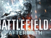 Fourth Battlefield 3 DLC Pack Deals with Earthquake Aftermath