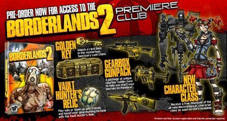 Gearbox Begins Work on Free Borderlands 2 DLC - Push Square Borderlands 2 Dlc