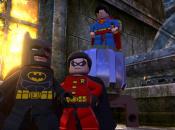 LEGO Batman 2 Arrests UK Sales Charts for a Third Week