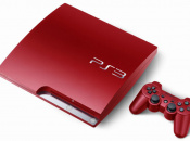 Limited Edition PS3s Sneak onto UK Store Shelves