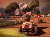 LittleBigPlanet Karting Beta Open to EU PS Plus Gamers, Right Now