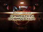 Mass Effect 3 Deploys Operation Overwatch This Weekend