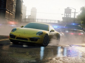 New Need for Speed: Most Wanted Video Puts Its Foot Down