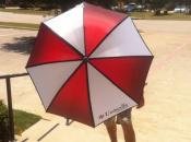 Pre-Order Resident Evil 6 for Bonus Umbrella... Er, Umbrella