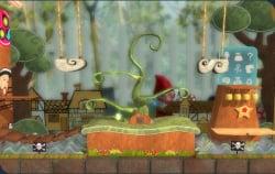Dreamscape - LittleBigPlanet