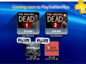 The Walking Dead: Episodes 1 & 2 Given Away to US Plus Users