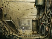 Amanita Draws Machinarium onto PSN Next Month