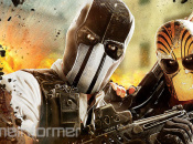 Army of Two: The Devil's Cartel Explodes onto PS3 in March
