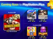 Borderlands Fires onto PlayStation Plus Next Week