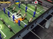 Five Copies of Foosball 2012 Up for Grabs