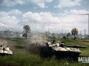 DICE Issues Battlefield 3: Armored Kill DLC Release Date