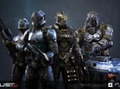 DUST 514 Beta Clashes with Eve Online This Month