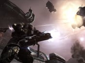 EU PlayStation Plus Subscribers Invited to DUST 514 Beta
