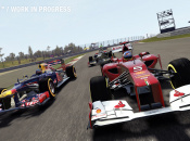 F1 2012 Pits You Against the Best in Champions Mode
