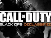First Call of Duty: Black Ops Declassified Trailer Fires Online