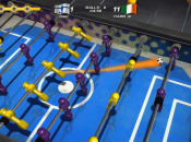 Grip Games - Foosball 2012