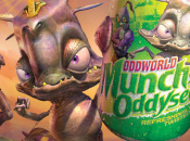 JAW Promises Munch's Oddysee Update at GamesCom