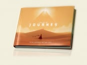 Journey Art Book Scales Your Coffee Table Next Month