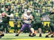 July NPD: NCAA Football '13 Sprints Straight to the Top