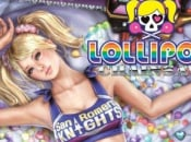 Lollipop Chainsaw Ships 700,000 Units Worldwide