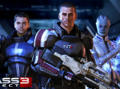 Look Out for a Mass Effect 3 Announcement Later Today