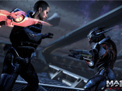 New Mass Effect 3 DLC Explores the Reapers' Origins