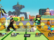PlayStation All-Stars Beta Battles onto PS3 This Autumn