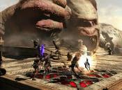 PS Plus Members Scoop God of War: Ascension Beta Access