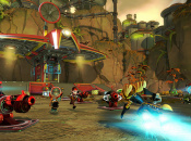 Ratchet & Clank Make Their Debut on PlayStation Vita