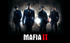 Man, Mafia II was great