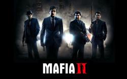 Man, Mafia II was great