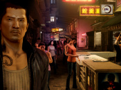 Square Enix Fires Sleeping Dogs Launch Trailer Online