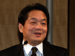 Ken Kutaragi - the father of PlayStation