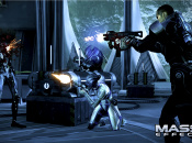 There's Also a New Weapons Pack Firing into Mass Effect 3