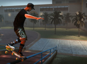 Tony Hawk's Pro Skater HD Grinds onto PSN on 28th August