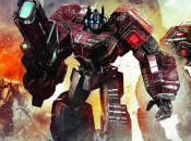 Transformers: Fall of Cybertron Trailer Is Delightfully Dramatic