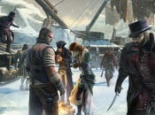 Ubisoft Skipping Assassin's Creed III Beta