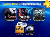 US PlayStation Plus Subscribers Score Bloodrayne and Outland