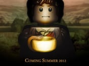 Warner Bros Constructs New LEGO Lord of the Rings Trailer